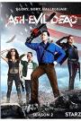 ASH VS EVIL DEAD - SEASON 2: DISC 2