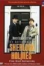 ADVENTURES OF SHERLOCK HOLMES - SEASON 4 (DISC 1), THE