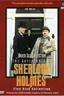 ADVENTURES OF SHERLOCK HOLMES - SEASON 4 (DISC 2), THE
