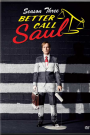 BETTER CALL SAUL - SEASON 3: DISC 3