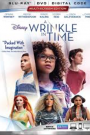 A WRINKLE IN TIME (BLU-RAY)