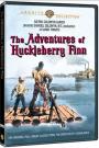 ADVENTURES OF HUCKLEBURRY FINN, THE