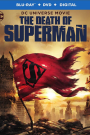 DEATH OF SUPERMAN (BLU-RAY), THE