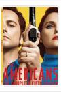 AMERICANS - SEASON 5: DISC 1, THE