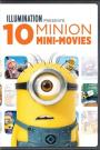 10 MINION MINI-MOVIES