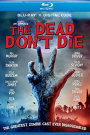 DEAD DON'T DIE (BLU-RAY), THE