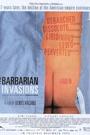 INVASIONS BARBARES, LES