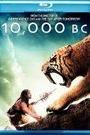 10 000 BC (BLU-RAY)
