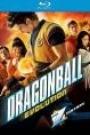 DRAGONBALL: EVOLUTION (BLU-RAY)