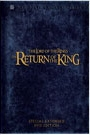 LORD OF THE RING, THE - THE RETURN OF THE KING (E. V.)