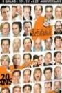 20 ANS DE L'ECOLE NATIONALE DE L'HUMOUR (DISQUE 1)