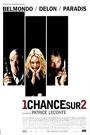 1 CHANCE SUR 2