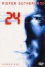24 - SAISON 1 (DISQUE 5)