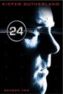 24 - SAISON 2 (DISQUE 1)