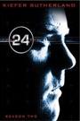 24 - SAISON 2 (DISQUE 6)