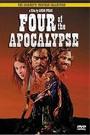 FOUR OF THE APOCALYPSE, THE
