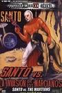 SANTO VS THE MARTIANS