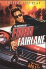 ADVENTURES OF FORD FAIRLANE, THE