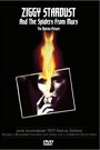 ZIGGY STARDUST & SPIDERS FROM MARS - THE MOTION PICTURE