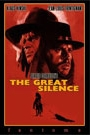 GREAT SILENCE, THE