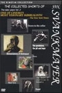 COLLECTED SHORTS OF JAN SVANKMAJER VOL.2 (THE LATER YEARS)