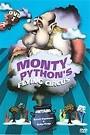 MONTY PYTHON'S FLYING CIRCUS - DVD 1