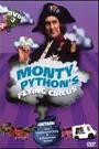 MONTY PYTHON'S FLYING CIRCUS - DVD 3