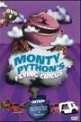 MONTY PYTHON'S FLYING CIRCUS - DVD 4