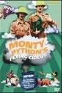 MONTY PYTHON'S FLYING CIRCUS - DVD 5