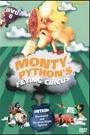 MONTY PYTHON'S FLYING CIRCUS - DVD 6