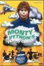 MONTY PYTHON'S FLYING CIRCUS - DVD 7