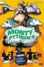 MONTY PYTHON'S FLYING CIRCUS - DVD 8