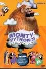 MONTY PYTHON'S FLYING CIRCUS - DVD 13