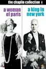 A WOMEN OF PARIS - A KING IN NEW YORK