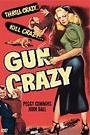 GUN GRAZY