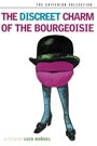 DISCREET CHARM OF THE BOURGEOISIE, THE