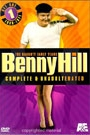 BENNY HILL - SET ONE 1969-1971: DISQUE 1