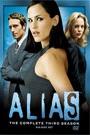 ALIAS - SAISON 3 (DISQUE 1)