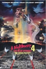 A NIGHTMARE ON ELM ST. 4 - THE DREAM MASTER