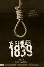 15 FEVRIER 1839
