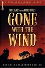 GONE WITH THE WIND (PART ONE)