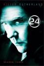 24 - SEASON 3 (DISC 1)