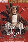 HAROLD LLOYD COLLECTION - SLAPSTICK SYMPOSIUM