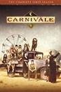 CARNIVALE - SAISON 1: DISQUE 1