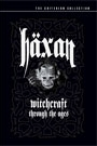 HAXAN - WITCHCRAFT THROUGH AGES