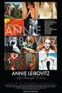 ANNIE LEIBOVITZ - LIFE TROUGH A LENS