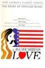 ALL YOU NEED IS LOVE (DISC 4: EPISODE 10, 11, 12 & 13)