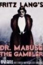 DR. MABUSE - THE GAMBLER (DISC 1)