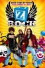 Z ROCK - SEASON 1 (DISC 1)