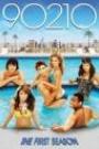 90210 - SEASON 1 (DISC 1)